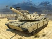 Play Super Tank 3D Parking game