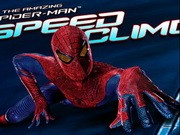 играя Spider Man Speed ​​Climb игра