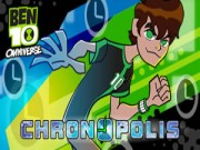 Play Ben 10 : Chronopolis game