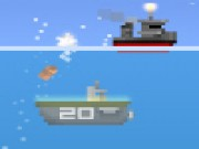 Play Uber Boat game
