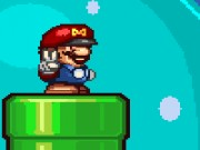 Play Super Mario Remix game