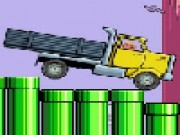 Play Mario Truck 2 game