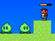 Play Derek's Mario World game
