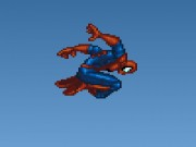 Jumping With Spiderman Game