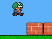 Play Jumping Jonny - The Challenge game