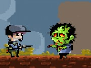 Play The Zombielands game