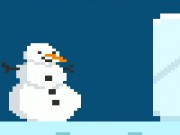 Play Snowman Challenge game