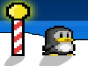 Play Penguin's Pole game