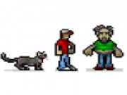Play Pixel Guy's Quest game