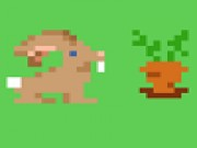 Play Hare's Harvest game
