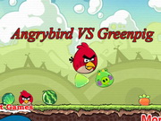 Hungry Angrybirds Game