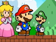 Play Mario Partner Adventure game