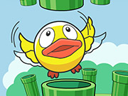 Play Rescue Flappy Bird game