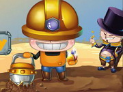 Play Mining Man game