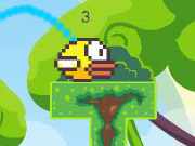 Play Flappy Bird Forest Adventure game