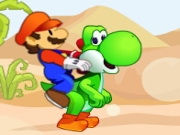 Play Mario Great Adventure 7 game
