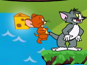 Play Tom And Jerry Escape 3 game