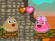 Play Pou Escape game