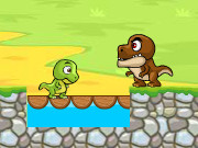 Play Dino Meat Hunt Extra game
