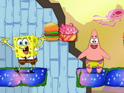 Play Spongebob And Patrick Adventure game