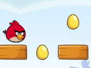 Play Angry Birds Go Crazy game