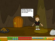 Play Spooky Island Survival 5 game