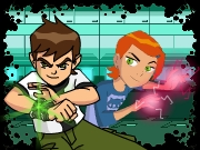 Ben 10 Partner Adventure 2 Game