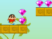 Play Adventure Of Shin Chan game