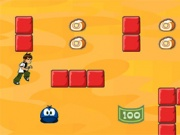 Play Ben10 Steal Cakes game