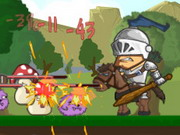 Play Castle Knight game