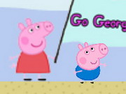 Play George Pig's Adventure game