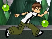 Ben 10 Super Run Game