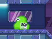 Play Slime Laboratory game