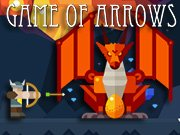 Play Game of Arrows game