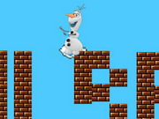 Olaf Bros World Game