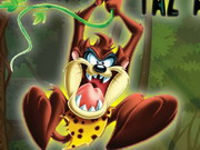 Taz Adventure 2 Game