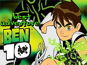 Play Ben10 Best Adventure game