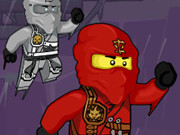 Play LEGO Ninjago Fallen Ninja game