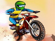 Play Adventure Biker game