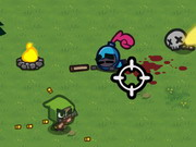 Play Sentry Knight Conquest game