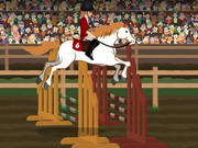 Jenny's Jockey Adventures Game