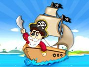 Play Super Pirate Adventure game