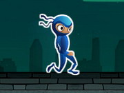 Play Ninja Run game