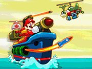 Play Mario Torpedo game