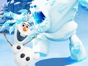 Play Adventure Of Olaf game