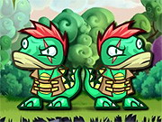 Play Double Dino Adventure 3 game