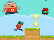 Play Gym Class Racers game