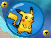 Play Pokemon Bubble Adventure game