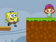 Play Spongebob Save Princess game