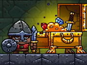Play Deterministic Dungeon game